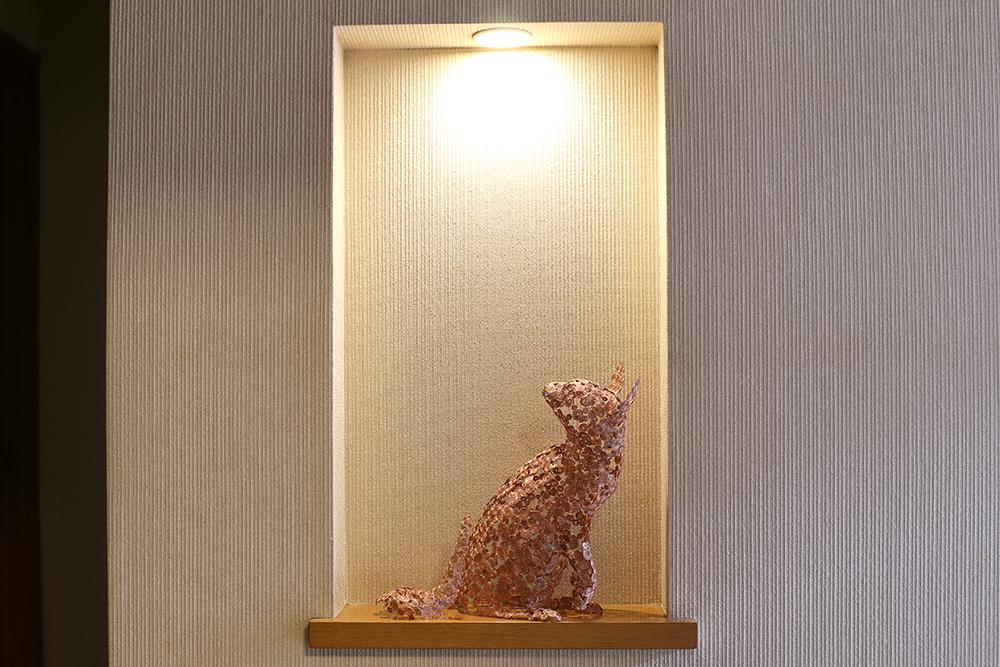 [kasugai02]2020 commission work  -Nakano S邸-